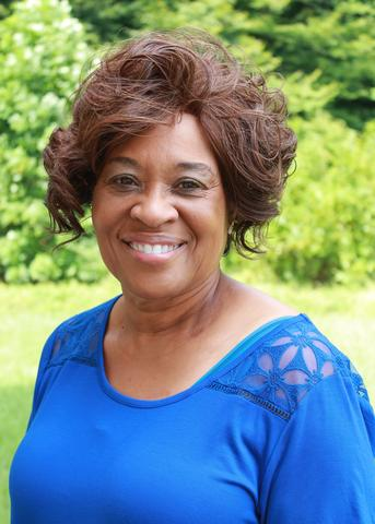Beverly Gill, Chesapeake Bay Academy School Counselor