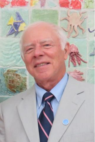 J.D. Ball, Ph.D., ABPP, Professor Emeritus, Psychiatry and Behavioral Sciences, Eastern Virginia Medical School