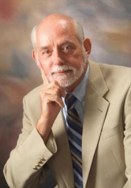 Russell A. Barkley, Ph.D. at Chesapeake Bay Academy