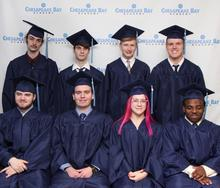 Chesapeake Bay Academy Class of 2018