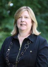 Judy Jankowski, Ed.D., head of school at Chesapeake Bay Academy