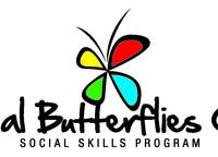 Social Butterflies and Monarch Club at Chesapeake Bay Academy