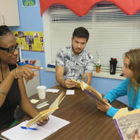 Intensive Reading Program at Chesapeake Bay Academy